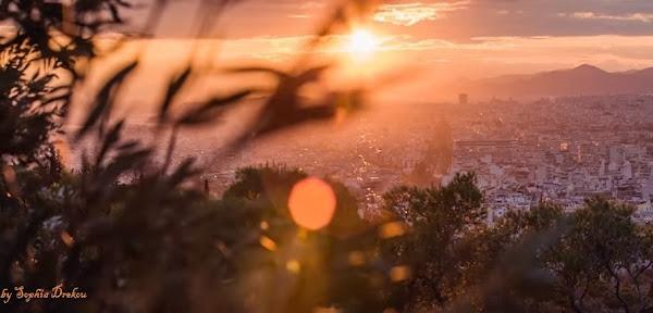 Η Αθήνα το Φθινόπωρο μέσα από ένα πανέμορφο βίντεο (Autumn in Athens)