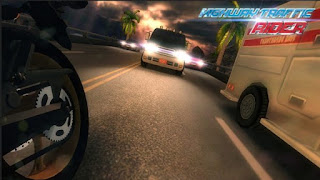 Highway Traffic Rider Mod Apk 1.5.1