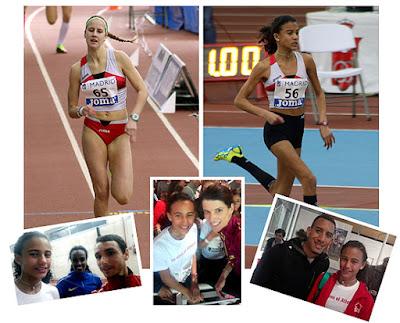 Atletismo Aranjuez - Marathón Aranjuez - Ruth Beitia - Orlando Ortega - Genzebe Dibaba