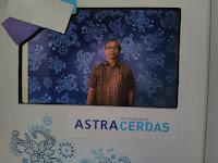 """Guruku Inspirasiku"" dari Astra Internasional"