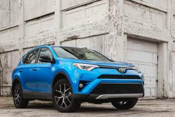2018 Toyota RAV4 Specs, Reviews, Rumors, Redesign, Change, Price, Release Date
