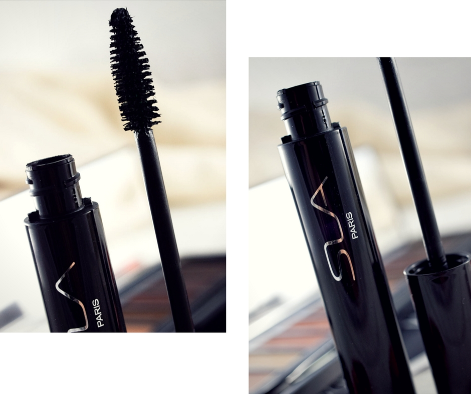 SLA Mascara Oversize black, Mascara im Test, Review