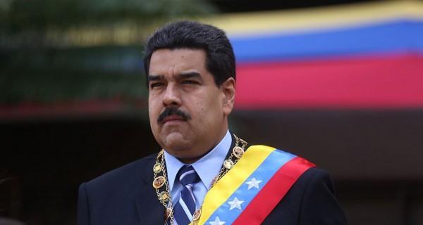 Maduro: Es cuestión de tiempo para que desaparezca la Asamblea