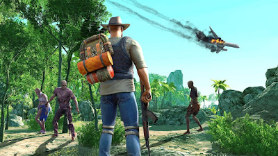 Survivalist: invasion Apk+OBB for Android Free Download
