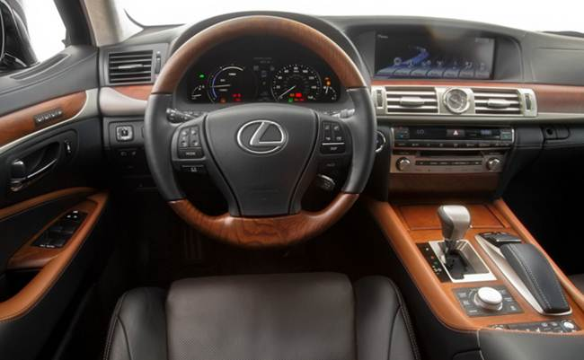 2017 Lexus Ls 460 Redesign Car Release And Price