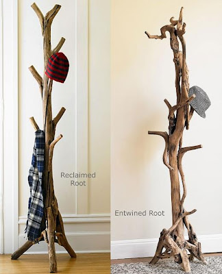 20 Creative and Cool Coatrack Designs (20) 15