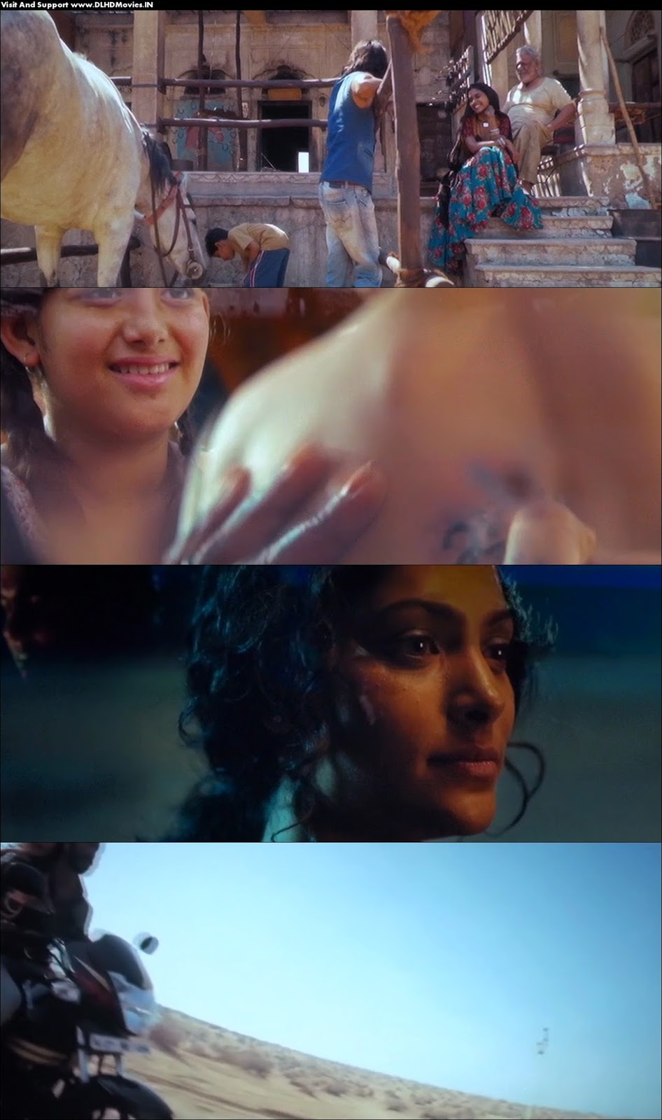 Mirzya Movie Screenshot