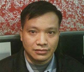 Nguyễn Văn Đài và đồng bọn sắp bị xét xử