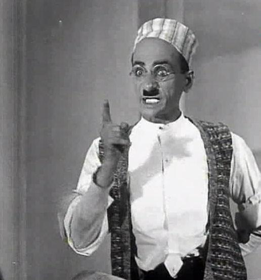 """""""محمد كمال المصري """"ملك الكوميديا المنسي"""