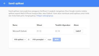 Cara Mengatasi Gagal Setting Gmail di Microsoft Outlook 2007 2010 2013