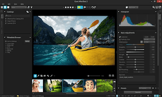 Corel PaintShop Pro X8 Ultimate Full Pach Key Crack