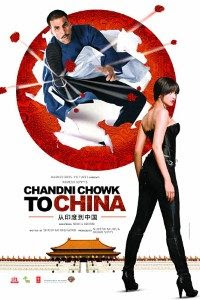 Download Chandni Chowk to China (2009) Hindi Movie 720p [1.3GB]