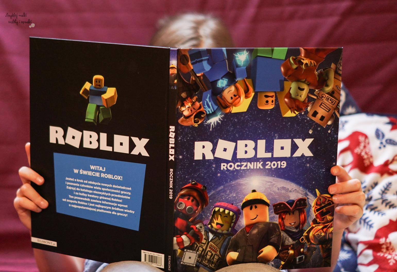 Roblox, czyli Egmont i jego platforma nowości