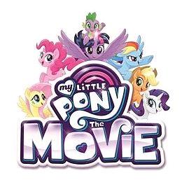 Sinopsis Film My Little Pony: The Movie (2017)