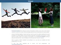 Baru Tahu, Blog Instagram.com Ternyata Memakai Platform Tumblr