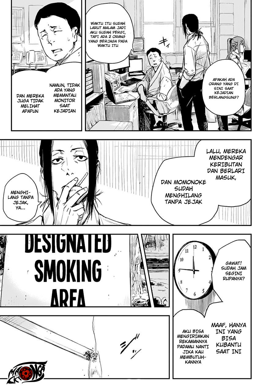 Black Torch Chapter 05-25