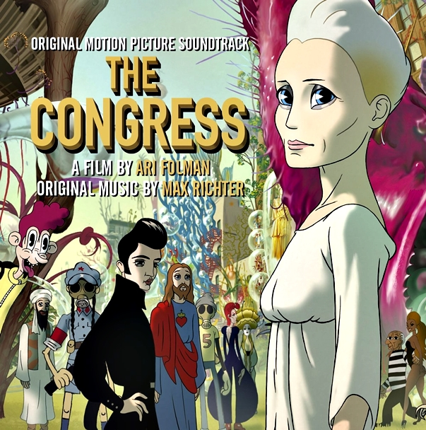 The Congress ost