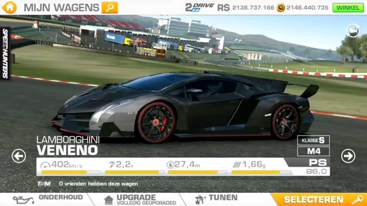 Download Game Drag Racing Versi Terbaru