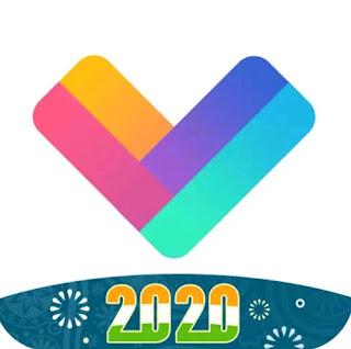 VClip logo