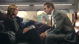 L'Uomo Sul Treno Film