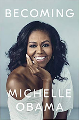 Download Free Becoming by Michelle Obama Book PDF