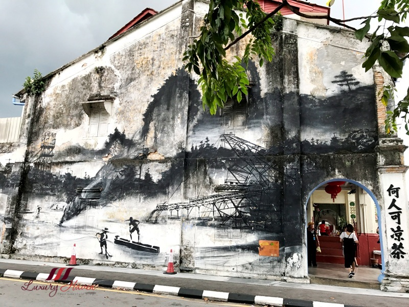 visit perak 2017 ipoh wall art murals instagram