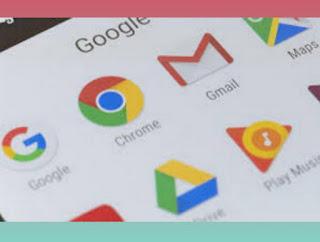 Tips cara masuk beberapa akun Gmail pribadi, sekolah dan kantor sekaligus melalui hp atau komputer