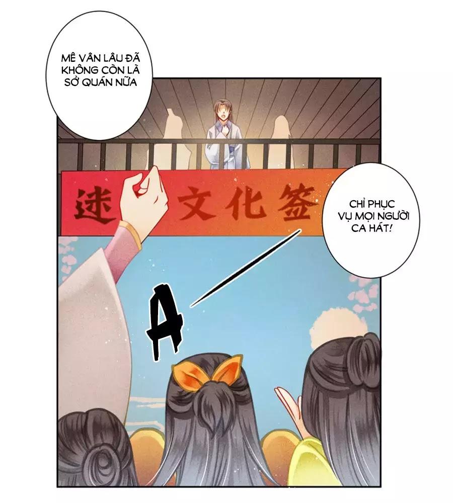 Ái Thượng Vô Địch Tiếu Hoàng Hậu chap 111 - Trang 26