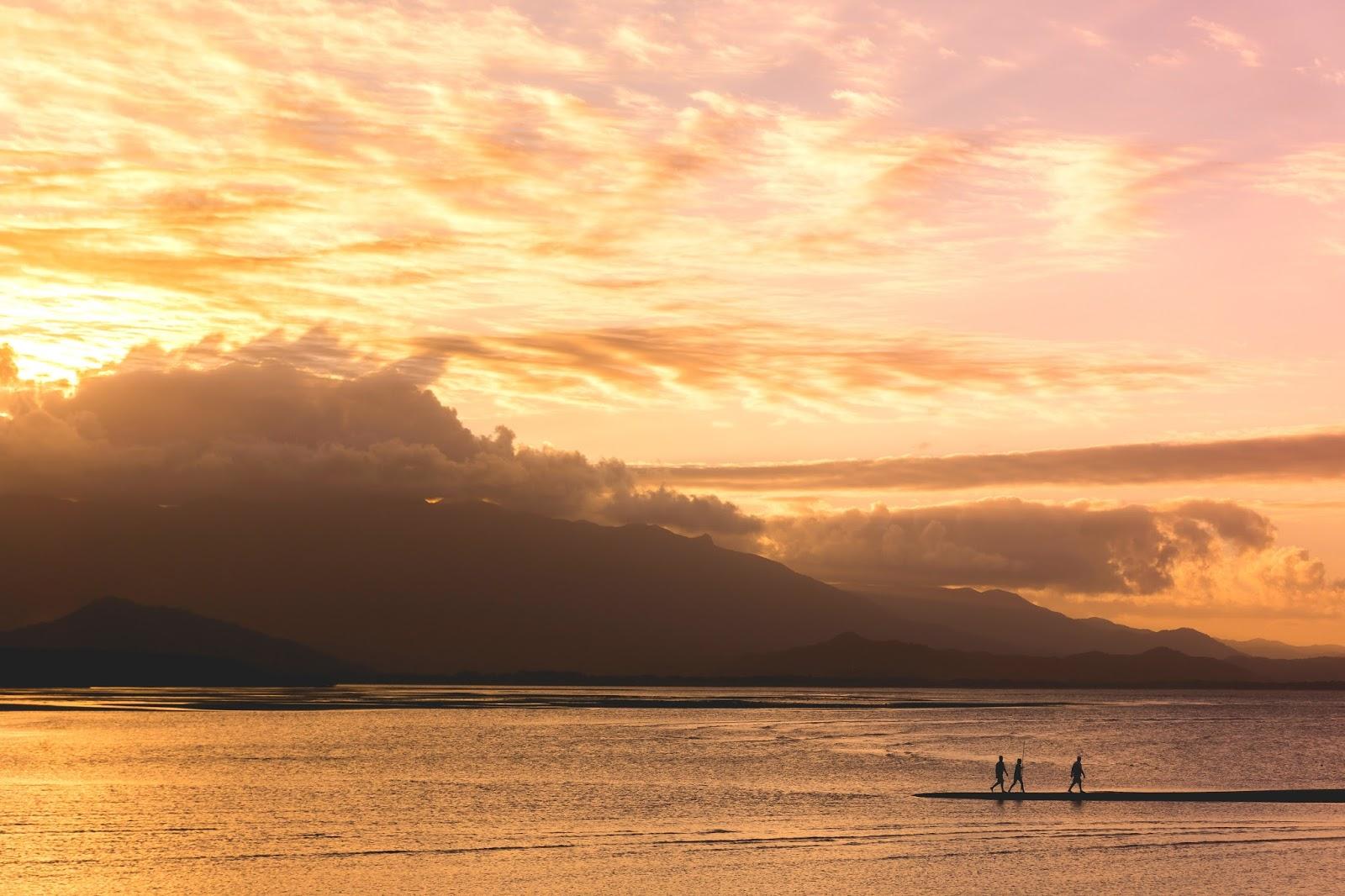 Kumpulan Foto Foto Pemandangan Alam Yang Bagus Di Jadikan Wallpaper Pc Laptop Hp
