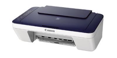 Canon Pixma MG3000 Printer Driver