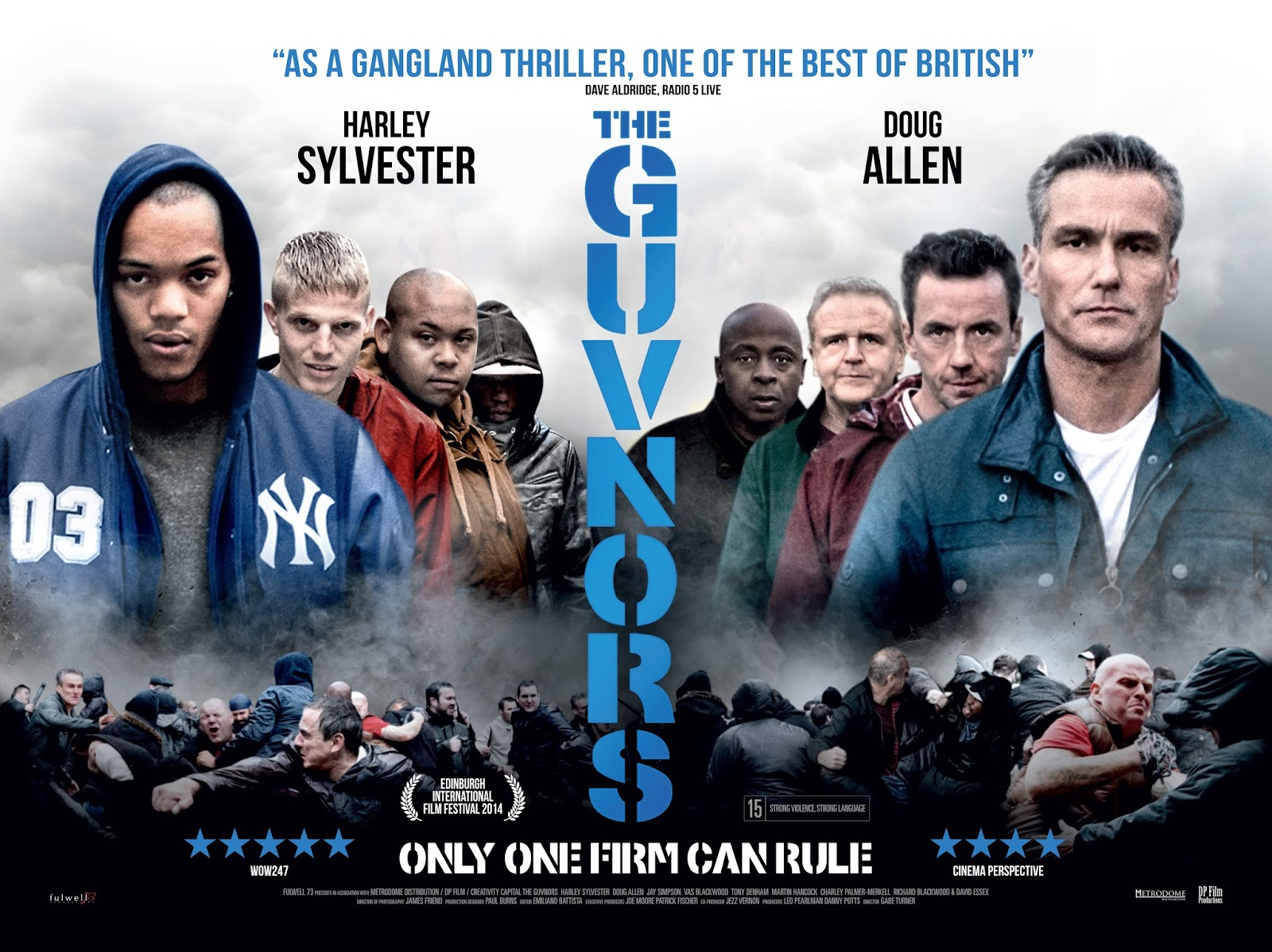 Image result for The Guvnors film