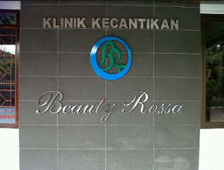 Rossa beauty house and skin care