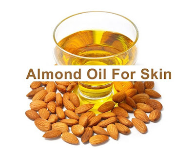 Benefits and Usage of Almond Oil