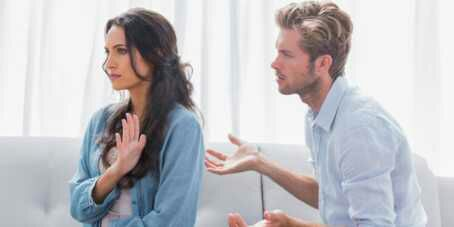 Tips Jitu Cara Mengatasi Pacar Yang Sedang Marah Berat