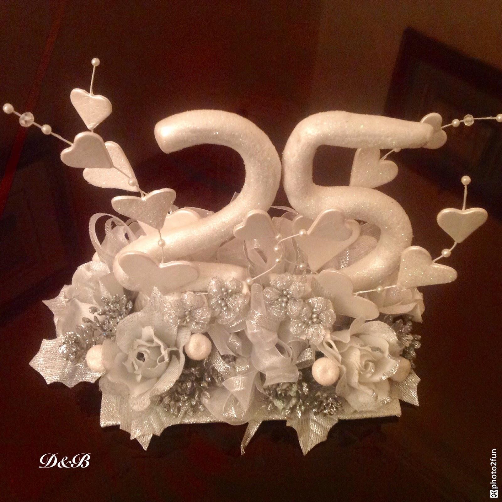Amato Delizie & Bijoux by Mary: 25 Anni insieme !!! CA38