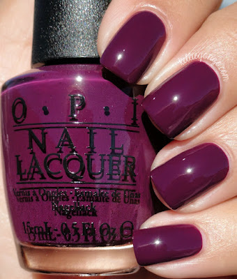 Image result for opi kerry blossom