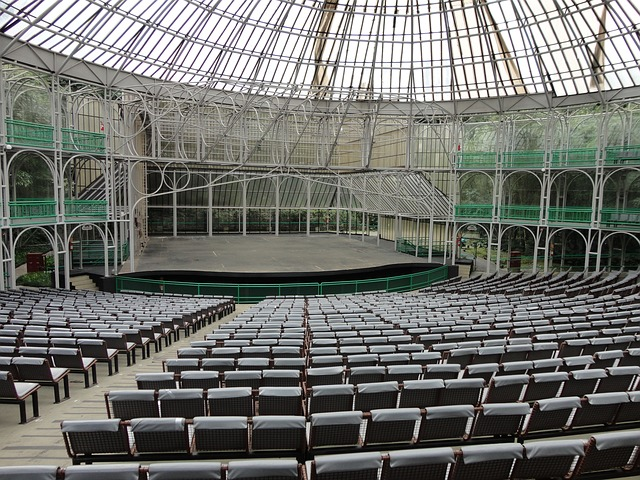 Casa de show Curitiba