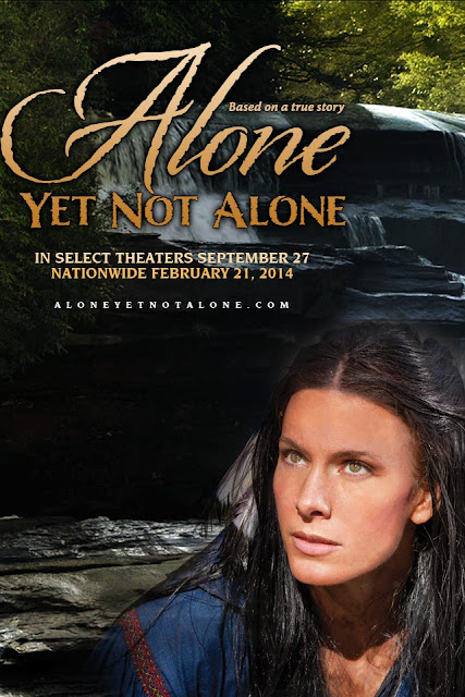 Alone Yet Not Alone (2013) BRRip ταινιες online seires oipeirates greek subs