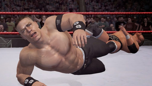 Download Game Smackdown vs Raw PC Full