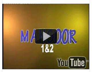 Film: Mansoor 1 To 4 Sabon Hausa Film 2017