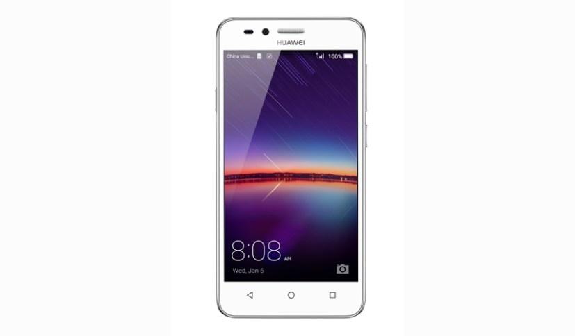 Huawei Y3II 2nd Generation