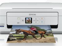 Epson XP-315 Wireless Printer Setup
