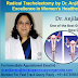 Radical Trachelectomy by Dr. Anjila Aneja Offers Excellence in Women's Healthcare in Delhi