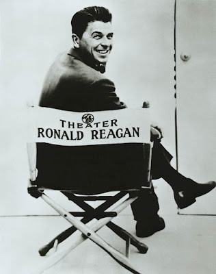 Ronald Reagan, Host for General Electric Theater