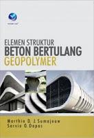 Elemen Struktur Beton Bertulang Geopolymer (BP