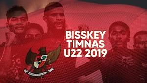 Bisskey Timnas Indonesia U-22 di Piala AFF 2018 Terbaru Hari Ini Untuk Parabola