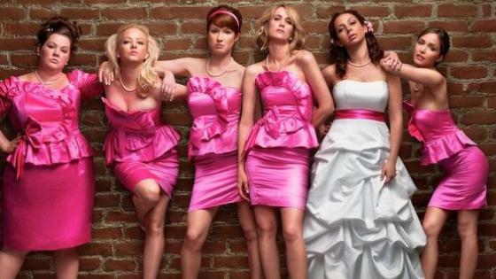 Les films à voir absolument lorsqu'on est une future mariée Mes meilleures amies blog mariage www.unjourmonprinceviendra26.com