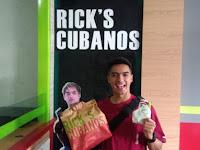 Lowongan Kerja Rick's Cubanos Terbaru