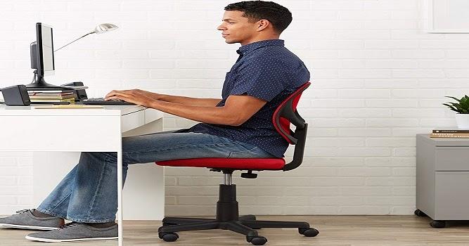 Techcinema Top 10 Best Office Chairs Under 50