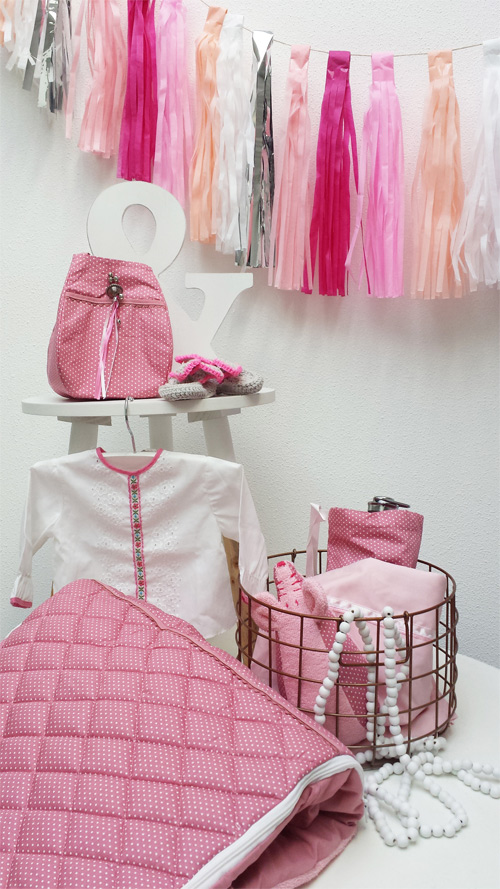 Wonenonline vier nieuwe lijnen - Kleur van meisjeskamers ...